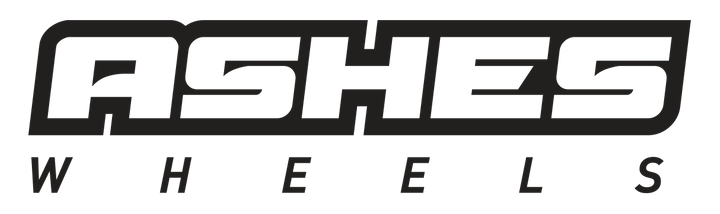 Ashes Wheels Logo PNG